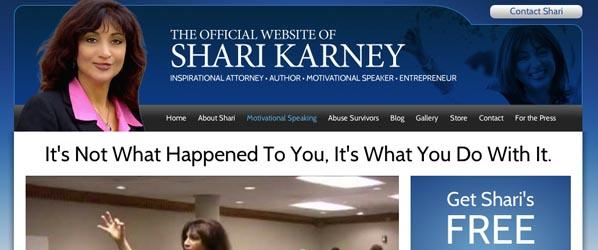 Shari Karney